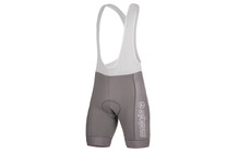 Maloja ChurataM. Bike Strap Heren Fietsshorts 1/2 grijs